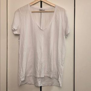 Zara vneck shirt